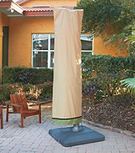 Sure Fit® Patio Armor Royal Offset Umbrella Cover