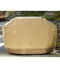 Sure Fit® Patio Armor Two-Tone Grill Cover