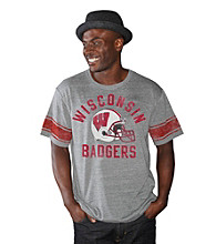 G-III Men's Wisconsin Bishop T-Shirt