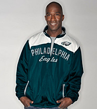 G-III Men's Eagles MVP Track Jacket