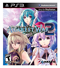 PlayStation® 3 Record Of Agarest War 2