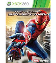 XBox 360® The Amazing Spiderman