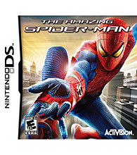Nintendo® DS® The Amazing Spiderman