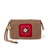 The Sak® Afghan Multi Classic Wristlet
