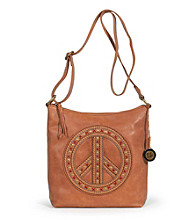 The Sak® Peace Crossbody Bag