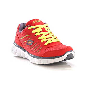 "Skechers® Sport ""Synergy"" Athletic Shoe"
