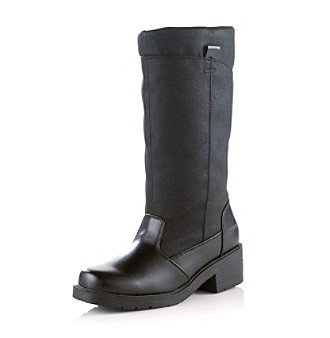 "Weatherproof® ""Paula"" Tall Zip Boot"