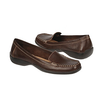 "Naturalizer® ""Century"" Casual Flat Loafer"