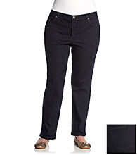 Gloria Vanderbilt® Plus Size Core Denim
