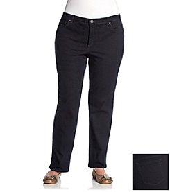 Gloria Vanderbilt® Plus Size Jeans