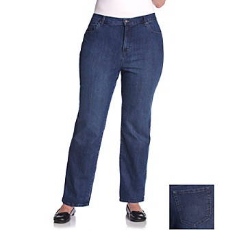Gloria Vanderbilt® Plus Size Denim Jeans