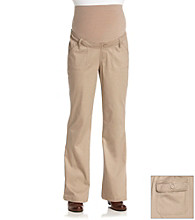Three Seasons Maternity™ Fine Corduroy Pant