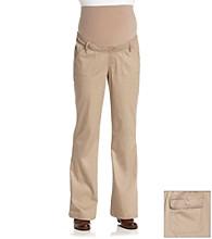 Three Seasons Maternity™ Fine Corduroy Pant