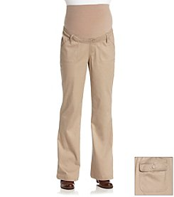 Three Seasons Maternity™ Fine Corduroy Pants
