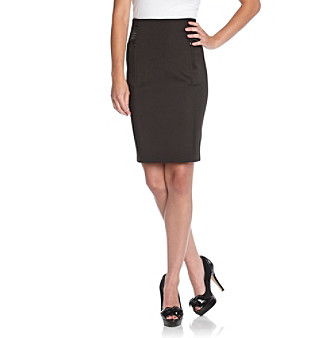 XOXO® Juniors' Pencil Skirt