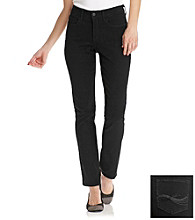 NYDJ® Sheri Back Pocket Embellished Skinny Jeans