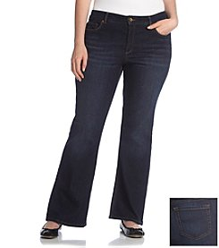 Ruff Hewn Plus Size Classic Bootcut Jeans