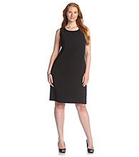 Kasper® Plus Size Sheath Dress