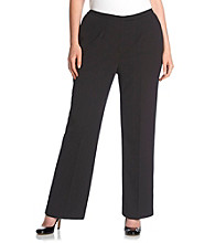 Kasper® Plus Size Pants
