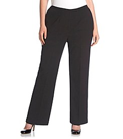 Kasper® Plus Size Pants