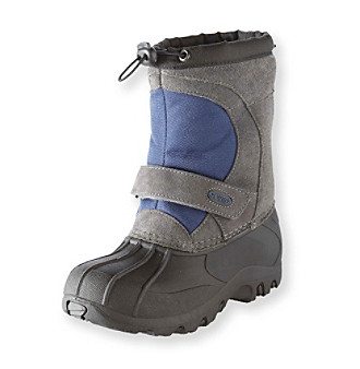 Sporto® Boys' Cold Weather Boots - Blue