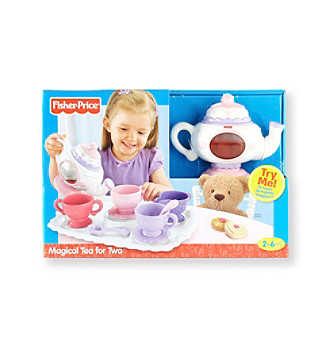 Fisher-Price® Magical Tea for Two
