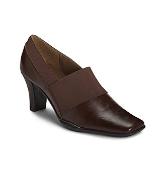 "A2® by Aerosoles ""Cintax"" Slip-on Dress Heel"