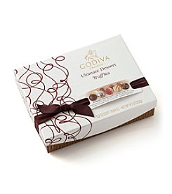 Godiva ® 12-pc. Ultimate Dessert Truffles Gift Box