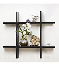 The Pomeroy Collection Cuadro Wall Shelf