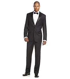 Calvin Klein Men's Black Tuxedo