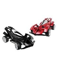 Black Series Remote Control Vengeance Race Car