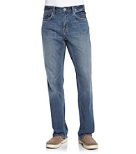 Tommy Bahama® Men's Medium Wash Authentic Cooper Jeans