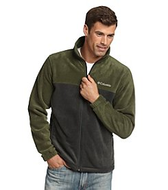 Columbia Men's Steens Mountain™ Colorblocked Fleece