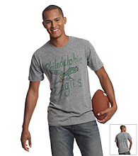 Junk Food® Men's Steel Grey Eagles Gameday Tee