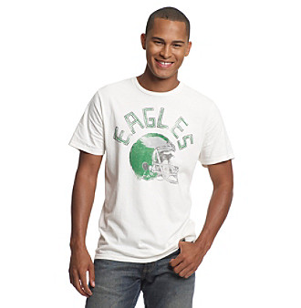 Junk Food® Men's Sugar Eagles Kickoff Tee