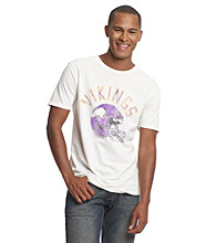 Junk Food® Men's Sugar Vikings Kickoff Tee