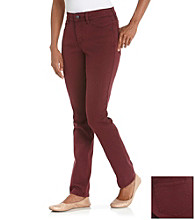 NYDJ® Jade Colored Skinny Jean