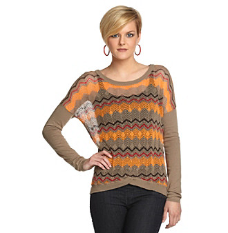 Jack Rafter Stripe Sweater