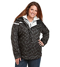 Columbia Plus Size Outer West Interchange Jacket