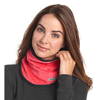 Columbia Pearl Plush™ II Neck Gaiter
