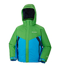 Columbia Boys' 4-20 Glacier Slope™ Jacket
