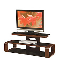 Lumisource® Metro Series 182 Light Wenge TV Stand