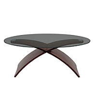 Lumisource® Crisscross Coffee Table