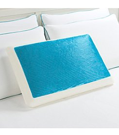 Comfort Revolution® Memory Foam & Wave Gel Pillow