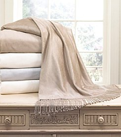 Charisma® Rayon from Bamboo Premium Throw