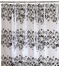 InterDesign® Fiore EVA Shower Curtain