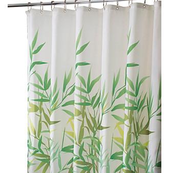 InterDesign® Anzu Shower Curtain