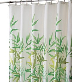 InterDesign® Anzu Shower Curtain