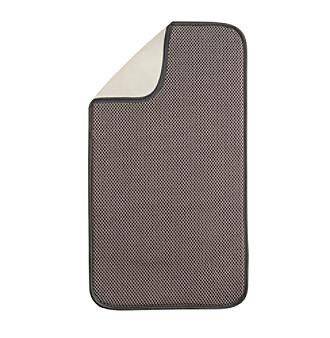InterDesign® Mini Drying Mat