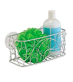InterDesign® Twigz Suction Basket